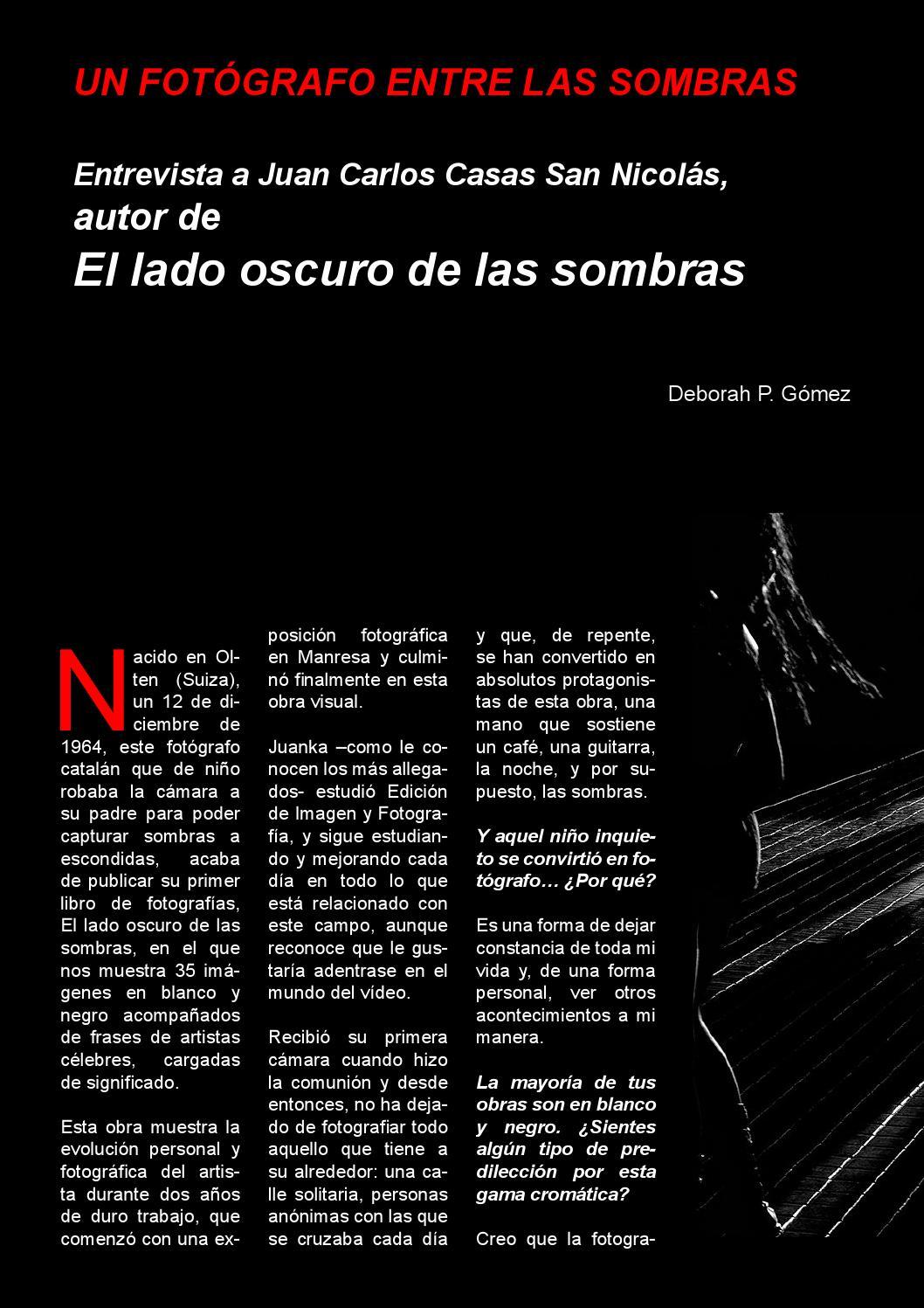 Noir Revista Cultural Número 17 Junio 2016 By Noir