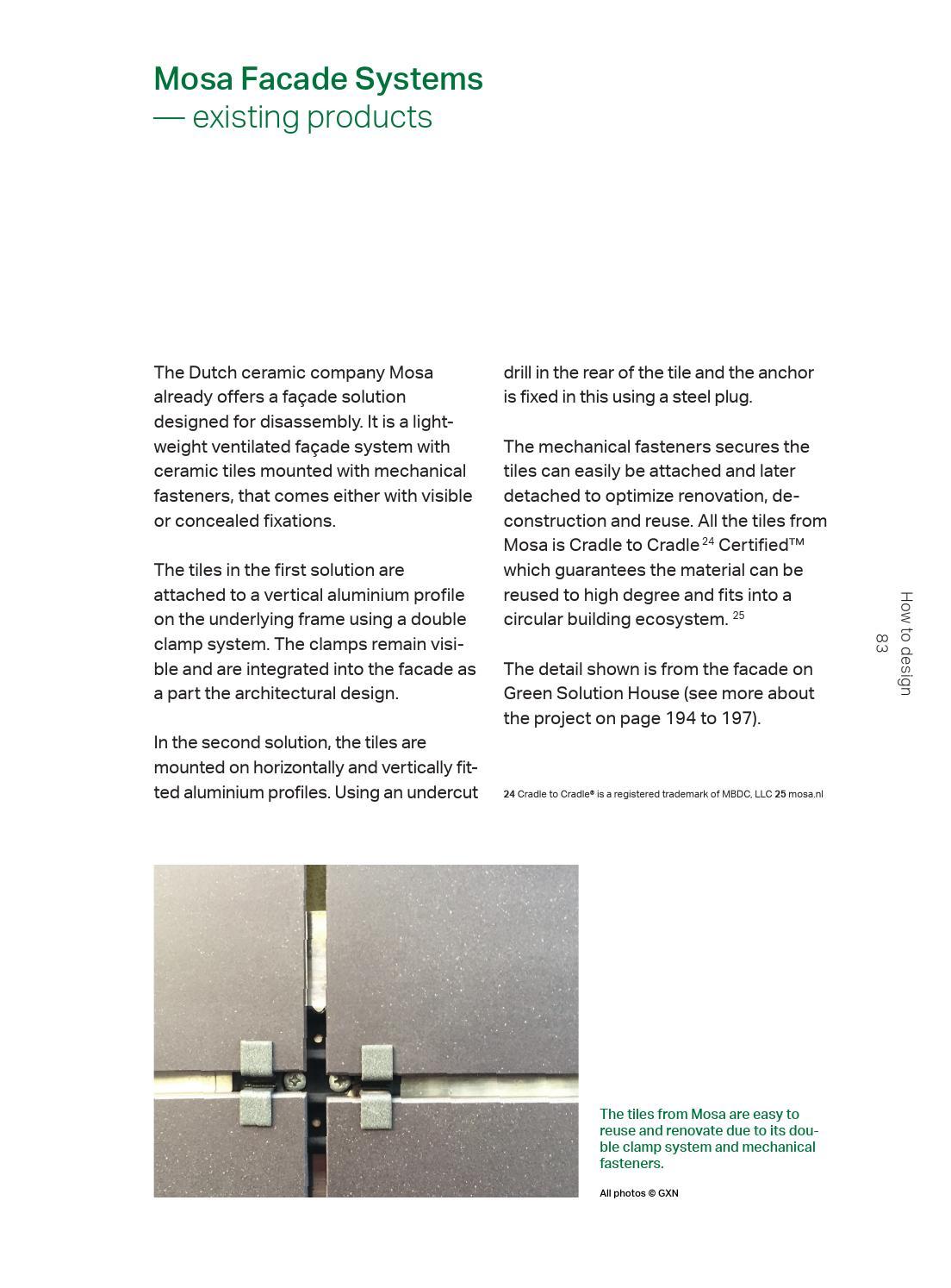 Building A Circular Future by 3XN_GXN - issuu