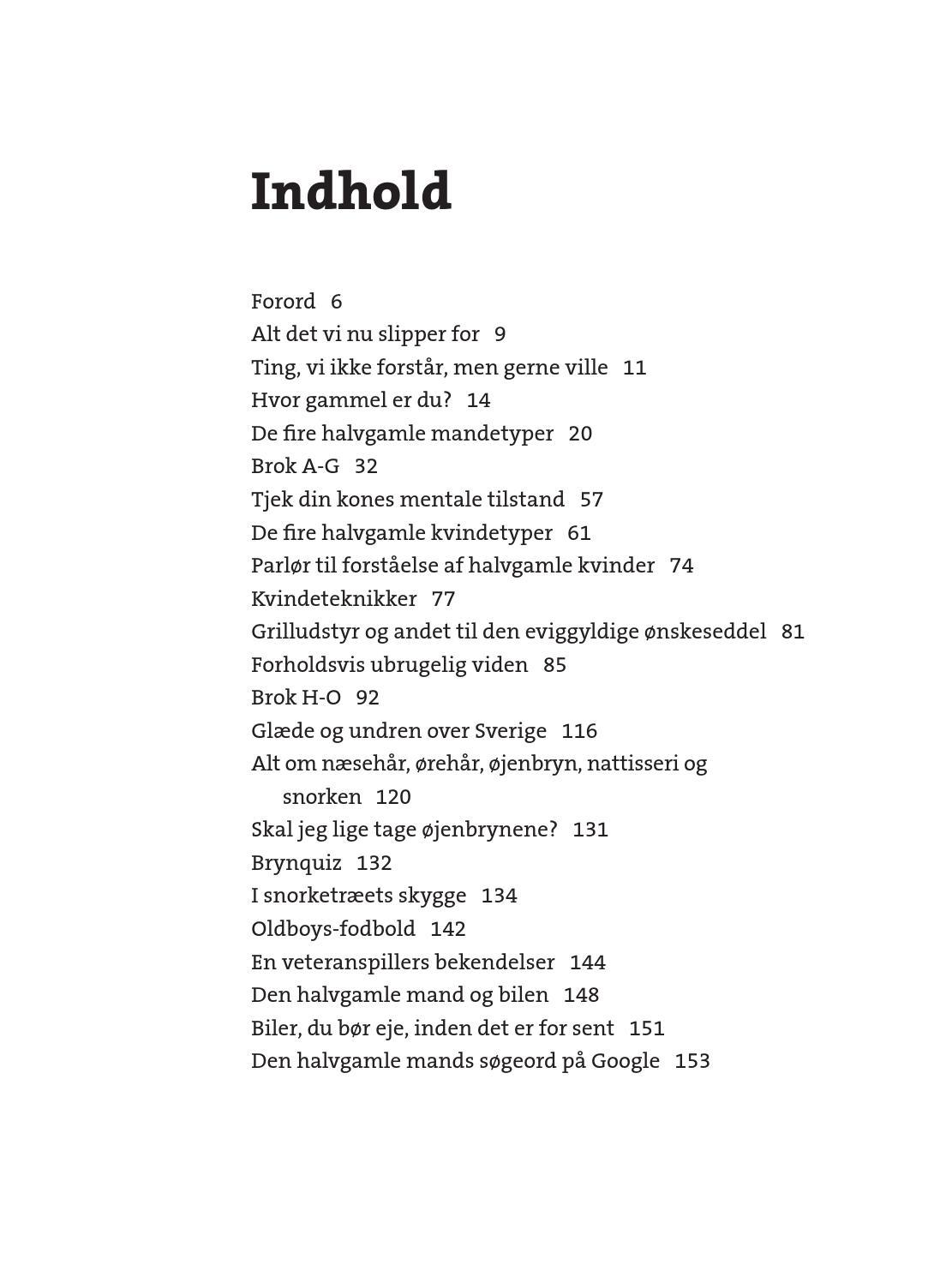 Splinternye Den STORE håndbog for halvgamle mænd by JP/Politikens Forlag - issuu KH-77