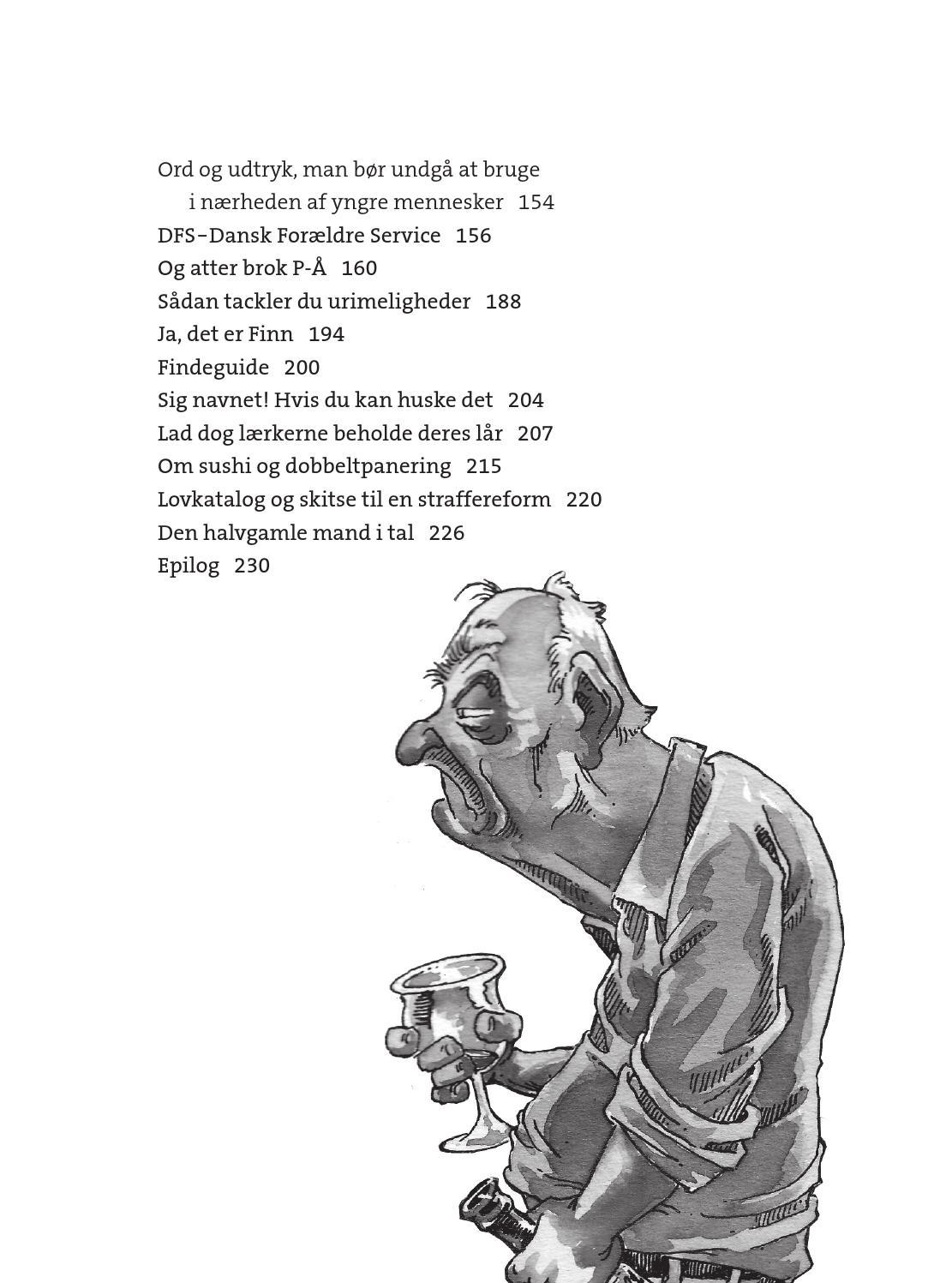 Vellidte Den STORE håndbog for halvgamle mænd by JP/Politikens Forlag - issuu DP-23