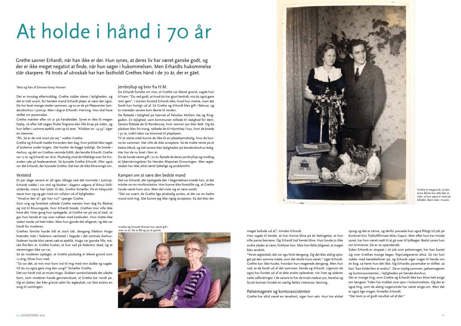 a4784a21 44 livshistorier fra aarhusianske plejehjem by Danmarks Medie- og  Journalisthøjskole - issuu