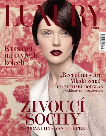 d97bbb07559 Luxury Guide 09 2013 by LuxuryGuideCZ - issuu