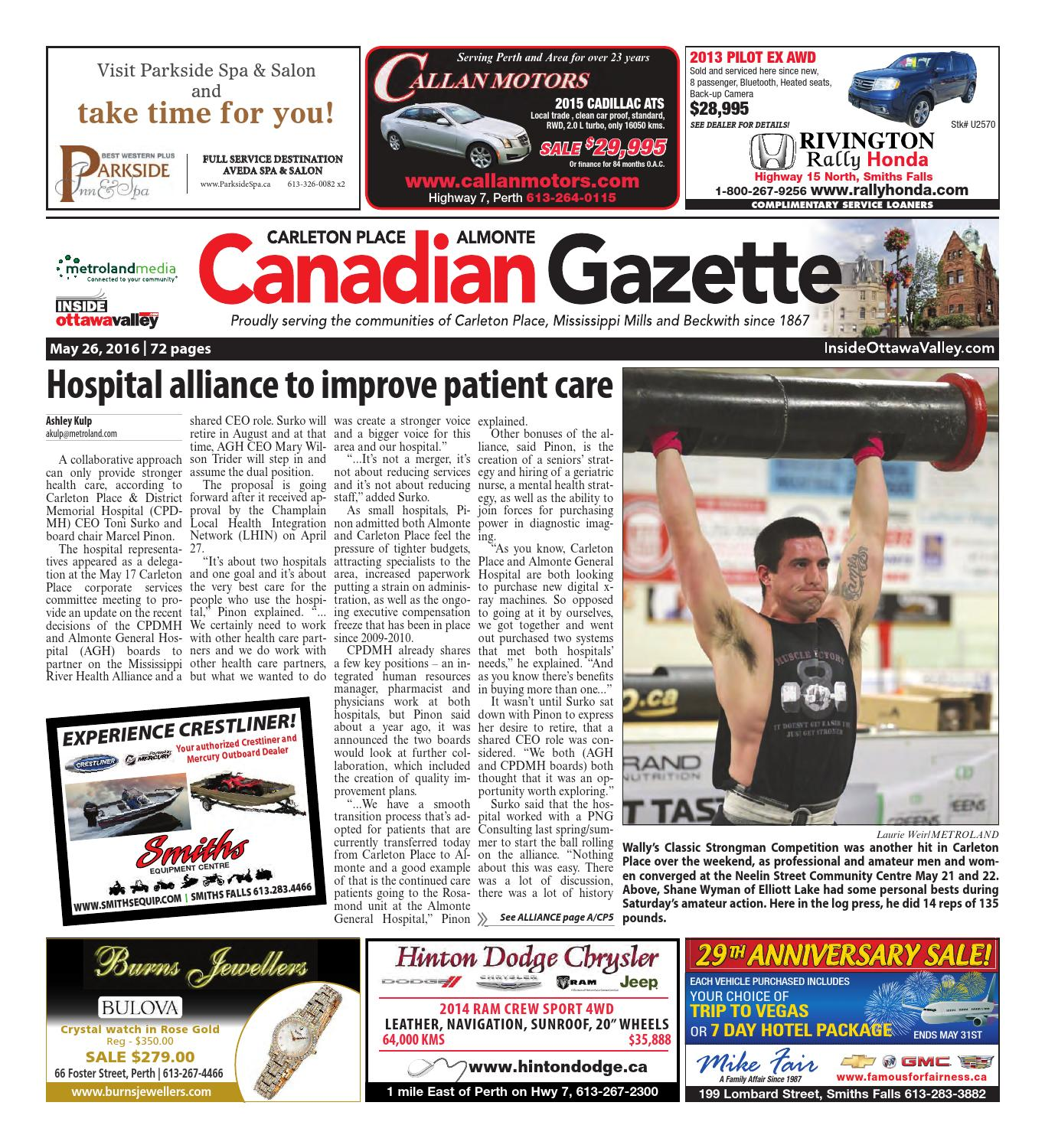 Almontecarletonplace052616 by metroland east almonte carleton almontecarletonplace052616 by metroland east almonte carleton place canadian gazette issuu fandeluxe Gallery