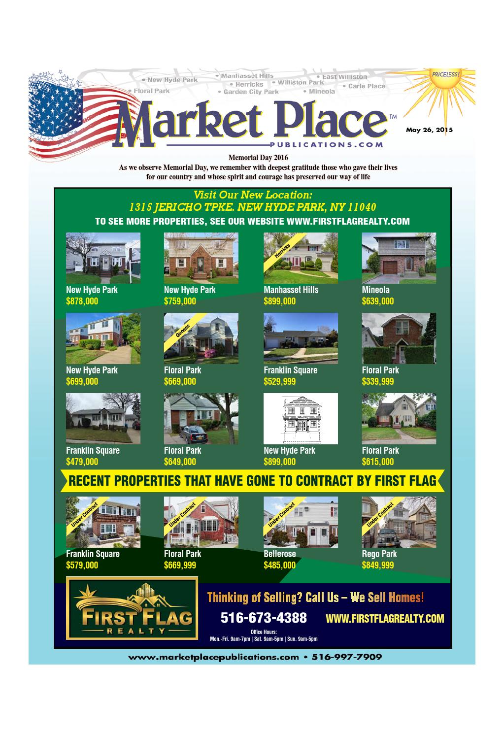 Webads 5 26 16 by marketplacepublications issuu reheart Images