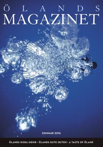 landsmagasinet Sommar 2016 by landsmagazinet - issuu