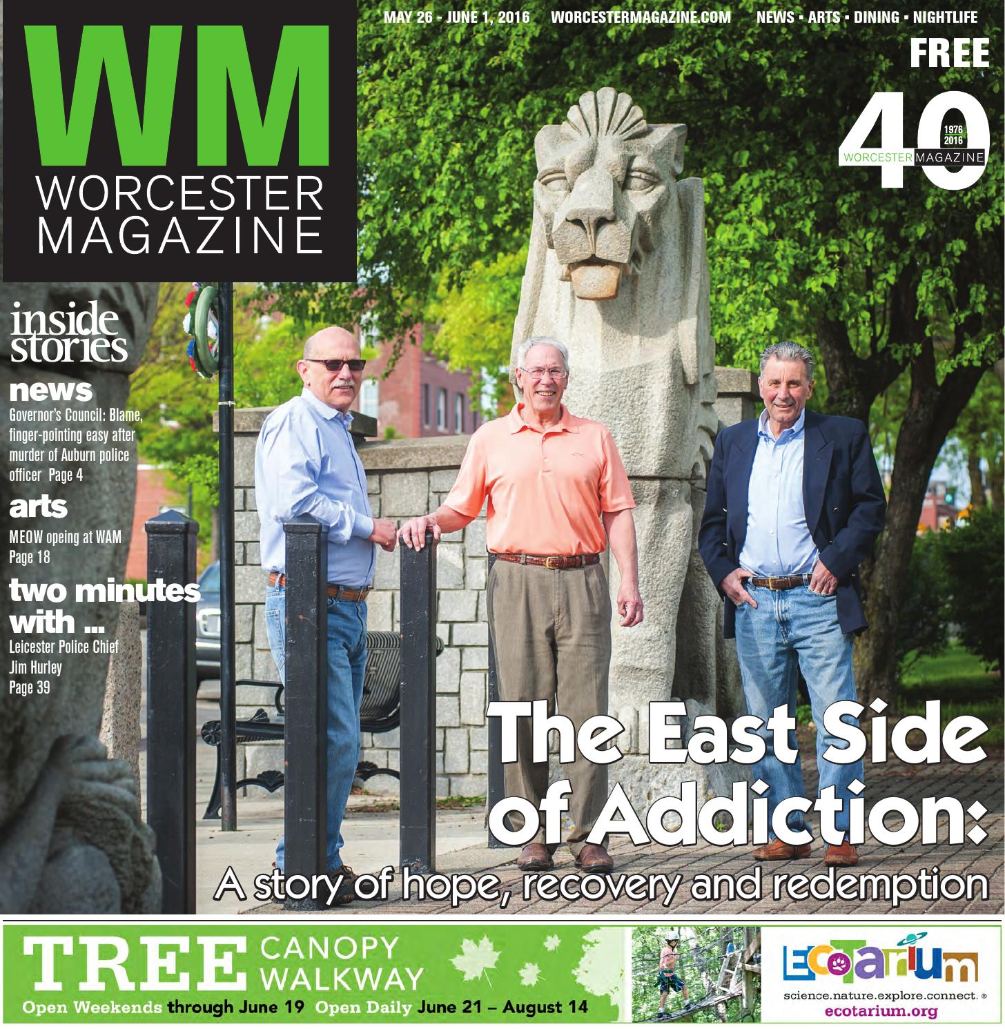 Worcester magazine may 26 june 1 2016 by worcester magazine issuu aiddatafo Images