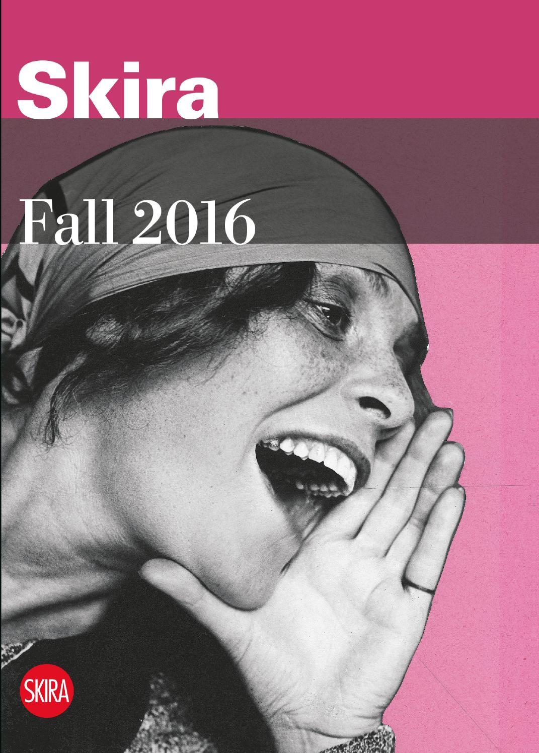 Catalogo Skira Fall 2016 by Skira editore - issuu
