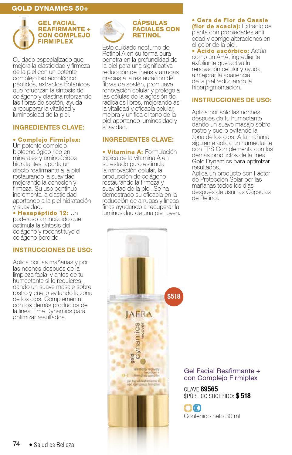 que activa el colageno en la piel
