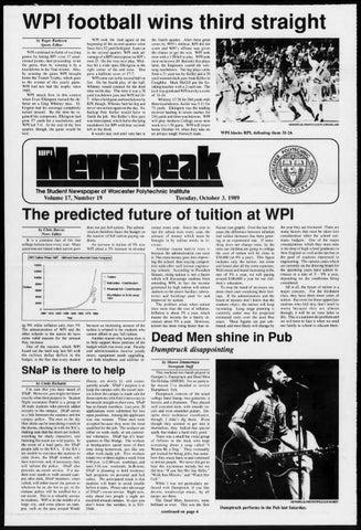 1989 v17 i19 by WPI Archives - issuu