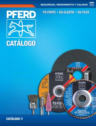 Catalogo pferd2016 by Ferretero Mayorista - issuu 05c935e13a28