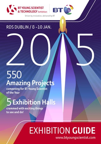 0d9f7476ee1f0 BT YSTE 2015 Exhibition Guide by BT Young Scientist - issuu