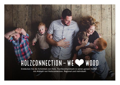 Holzconnection Hannover der holzconnection katalog by holzconnection issuu