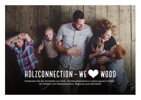Holzconnection Hamburg der holzconnection katalog by holzconnection issuu