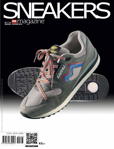 sale retailer 50513 e58f7 SNEAKERS magazine Issue 73 – Digital Edition by Sneakers Magazine ...