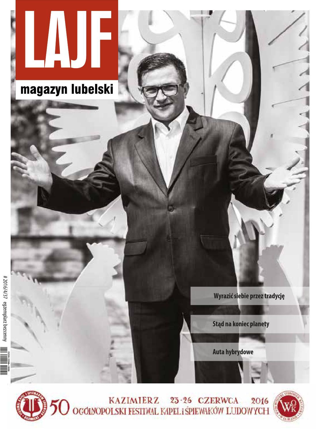 Lublin. Proboszcz wielokrotnie namawia do gosowania na