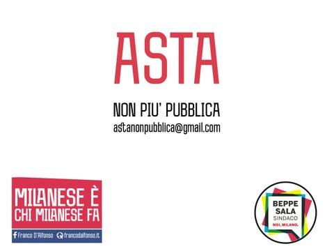 Catalogo Asta del mobile 2011 by input Torino srl - issuu