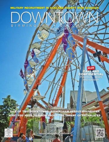 7656c3ea85b Birmingham Bloomfield by Downtown Publications Inc. - issuu