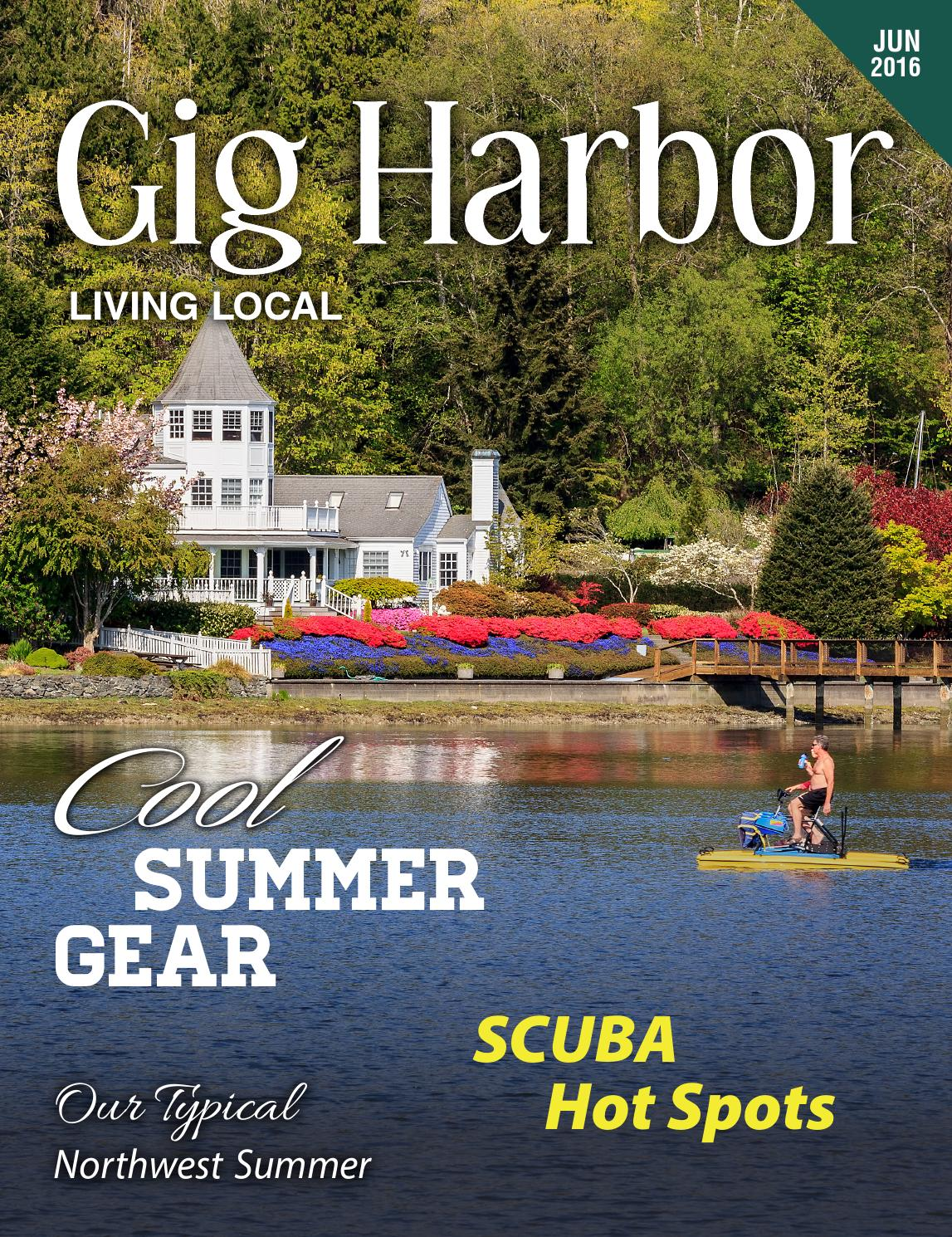 Gig harbor physical therapy - Gig Harbor Physical Therapy 45