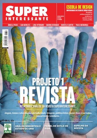 Revista Superinteressante Pdf 2015