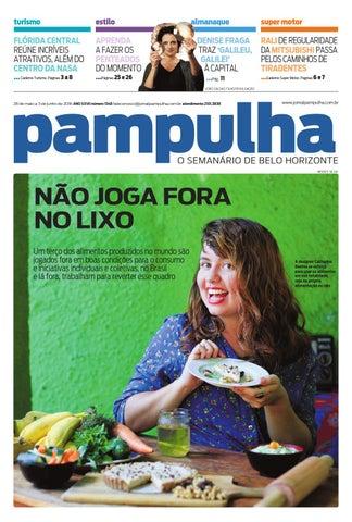 f1e9ebbbf0 Pampulha - Sábado