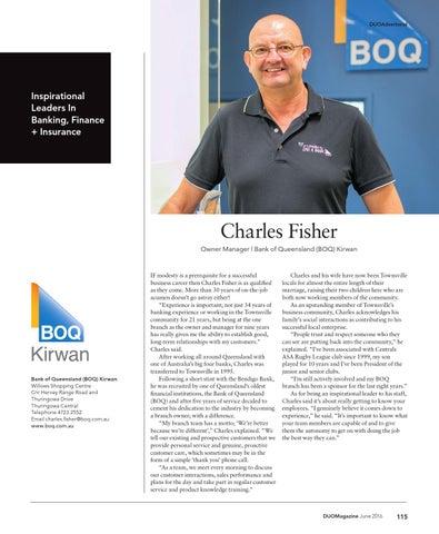 dc15a29cd40 DUOMagazine June 2016 by DUO Magazine - issuu
