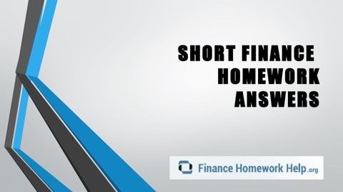 purchase personal financial statement