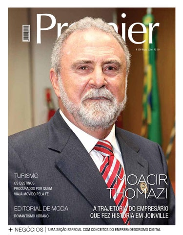 Revista Premier ed 109 - Maio 2016 by Revista Premier - issuu 5ac7e602321