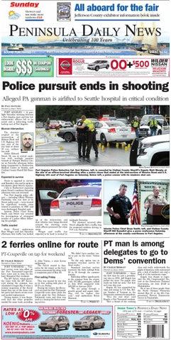 The Indiana Gazette, Sunday, June 5, 2016 by Indiana Printing & Publishing  - issuu