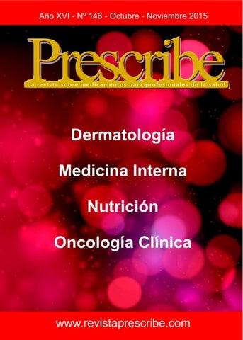 Edición N° 146 by revista prescribe - issuu 3b00400ad03