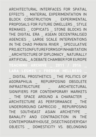 Karen Lewis Portfolio by karenjlewis   issuu NC State College of Design