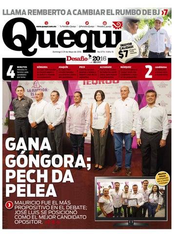 5d248a1a9b6 TU PERIODICO QUEQUI by Quequi - issuu