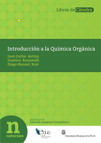 Quimica organica by Estefany Rog - issuu