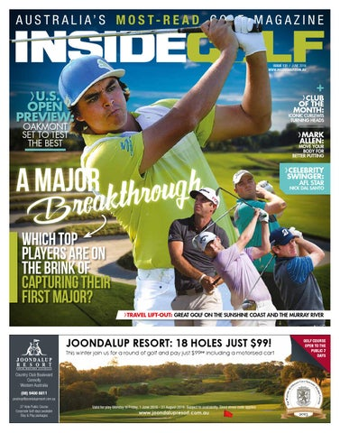 7432c4eed0c Inside Golf June 2016 by Inside Golf - issuu