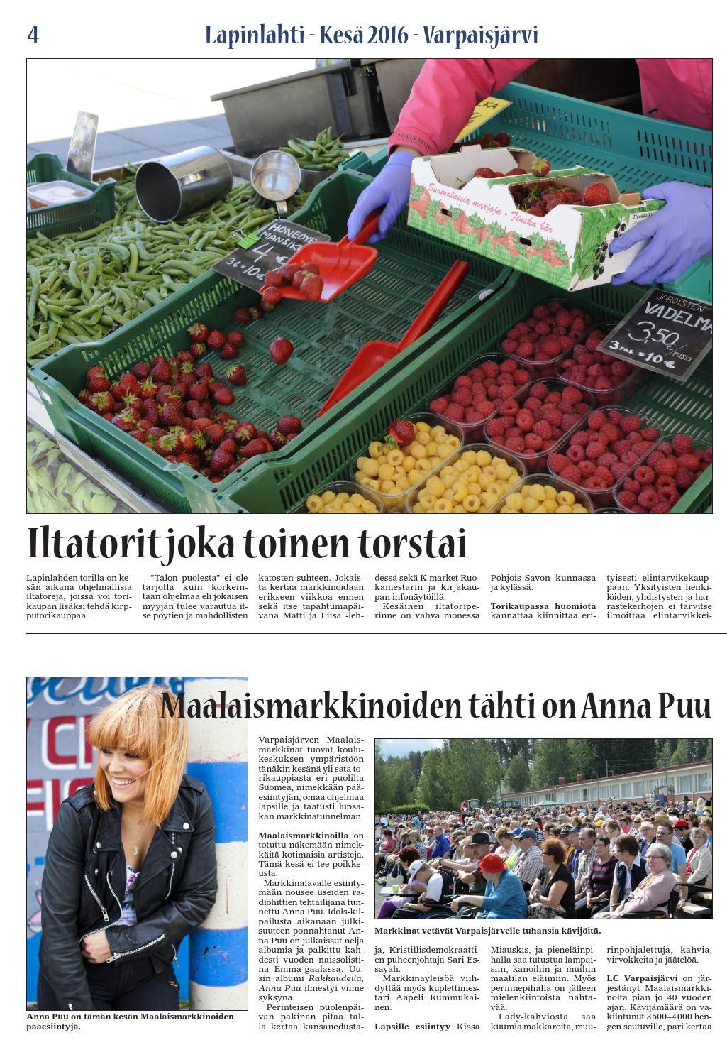 Matti Ja Liisa Lapinlahti