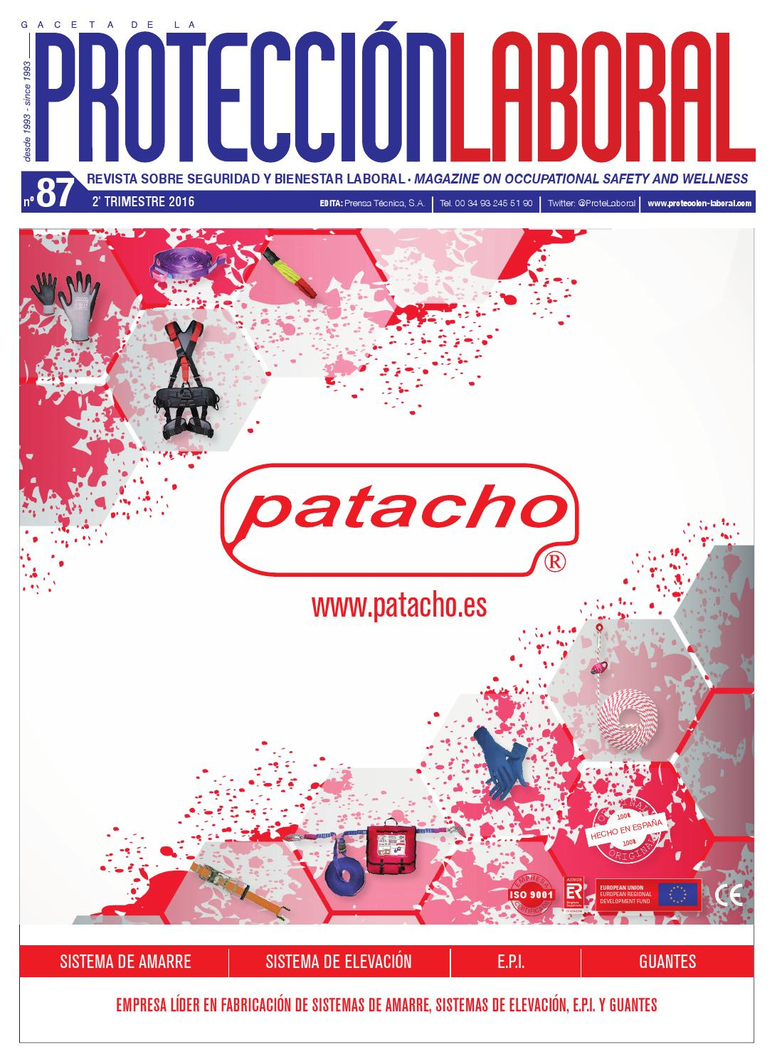 Protecci N Laboral 56 Occupational Safety Health And Environment  # Muebles Podologicos