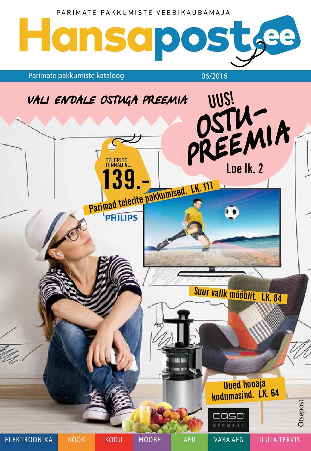 93517c8e38c Est 06 2016 web by Hansapost OY - issuu