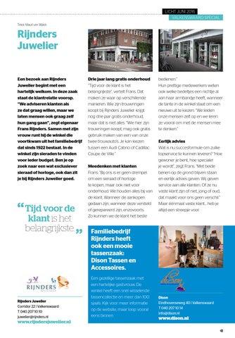 Eindhoven Licht Juni Issuu By 2016 Op wTZXiuPOk