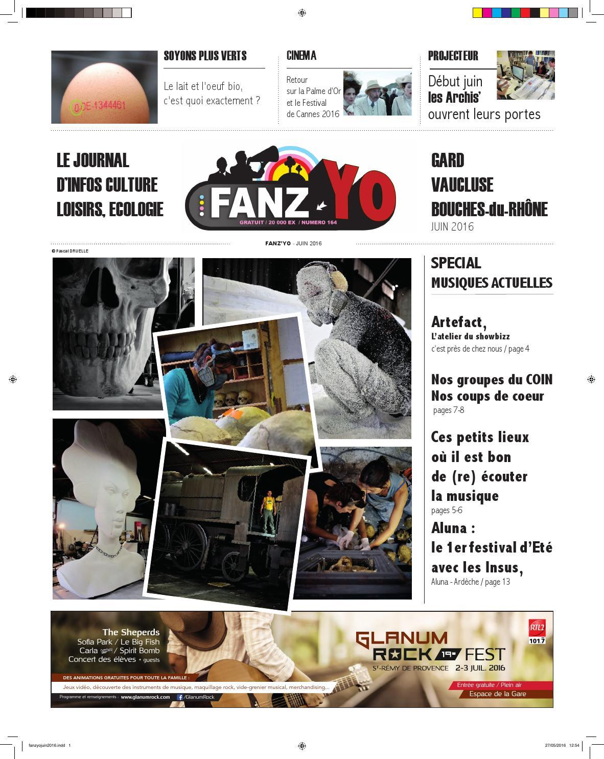 164fanzyo 01 24 By Regie D Com Issuu