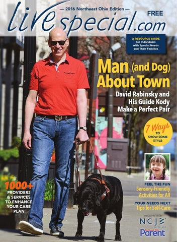LiveSpecial2016 by Northeast Ohio Parent Magazine - issuu