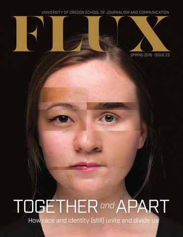 Flux Magazing 2016 By Fluxstories2016 Issuu