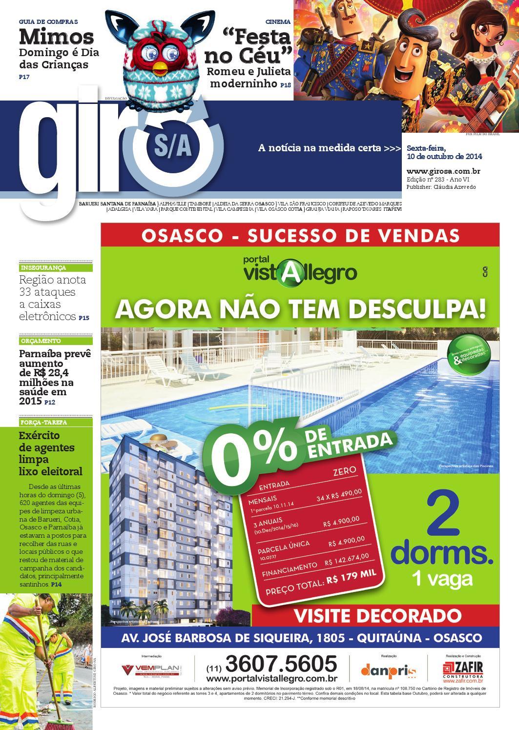 Edição - 283 by Giro S/A - issuu