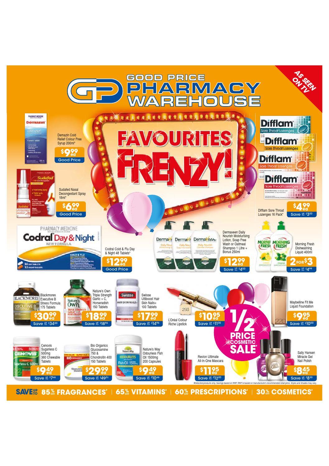 Harga Dan Spek Blackmores Bio C 1000mg 150 Capsules Update 2018 Tablets Good Price Pharmacy Warehouse Catalogue By Nexus Issuu