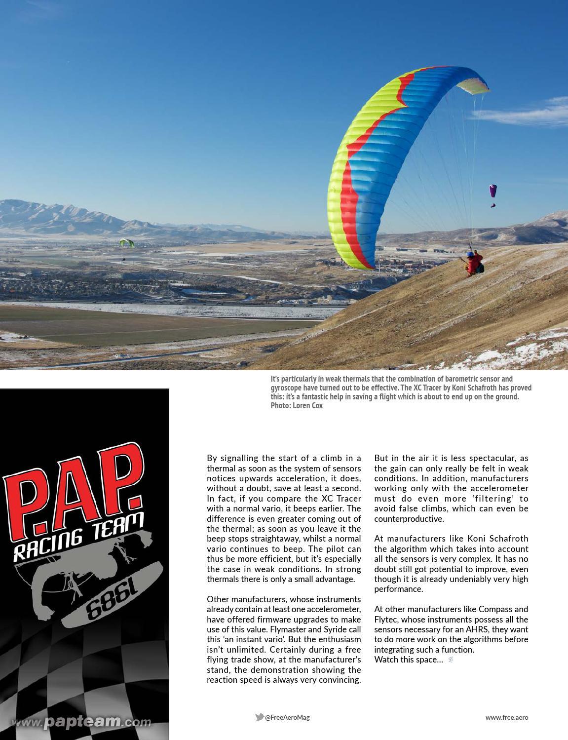 Special Instruments by Free Aero Voler Info Magazine - issuu