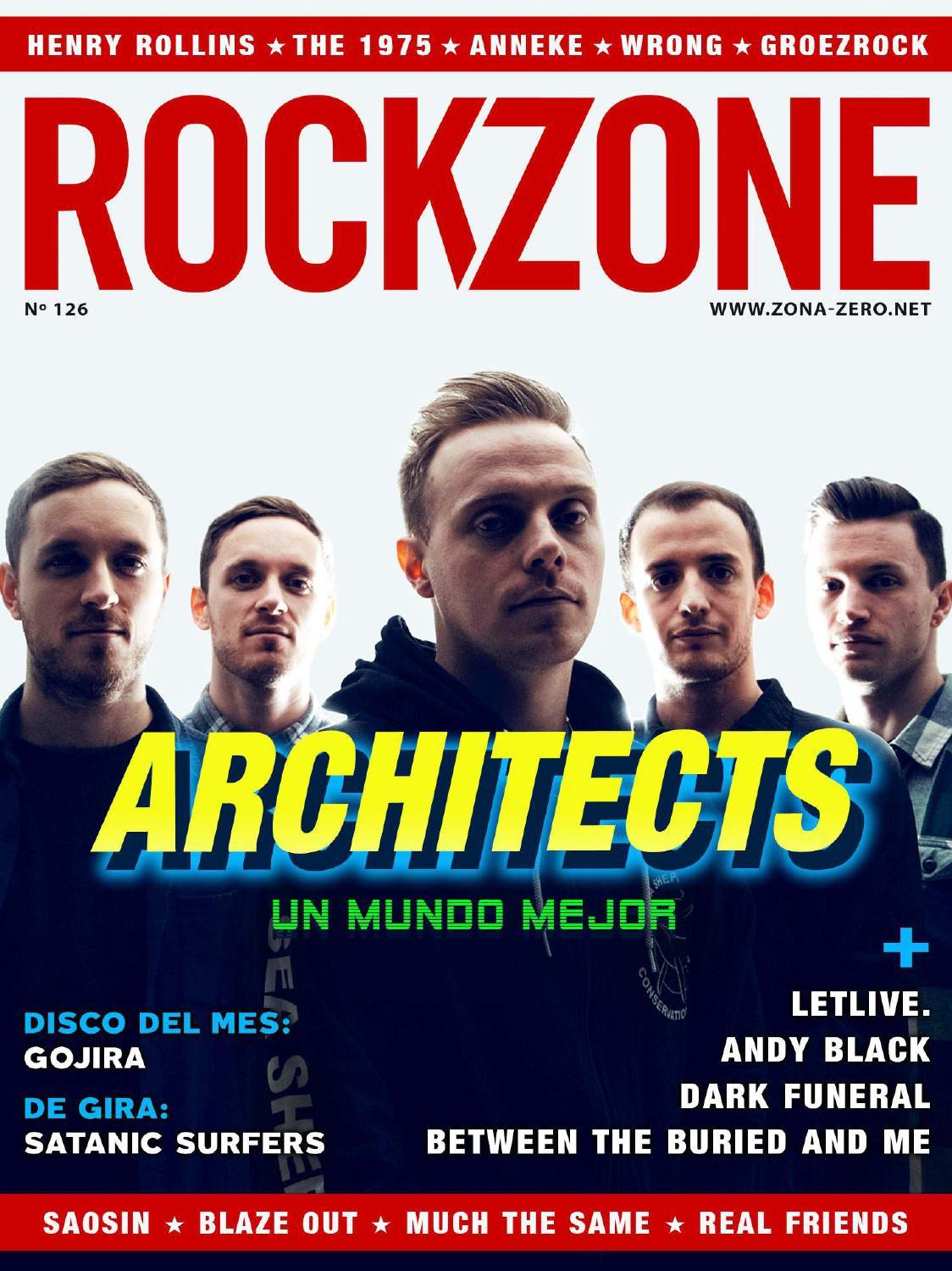 Cabreada Porn rockzone 126rockzone - issuu