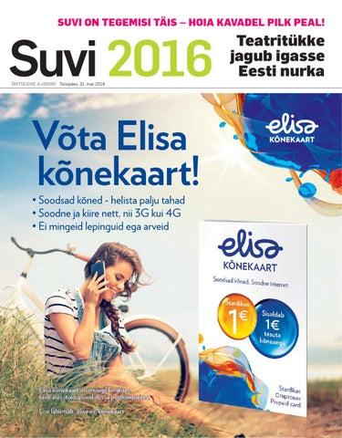461d2c82e8d Suvi 2016 by SL Õhtuleht AS - issuu