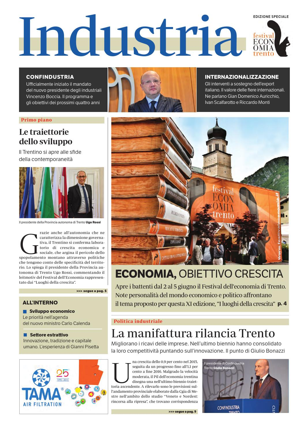 Oss industria Mag 16 by Golfarelli Editore International Group - issuu 79ab7d81dc1