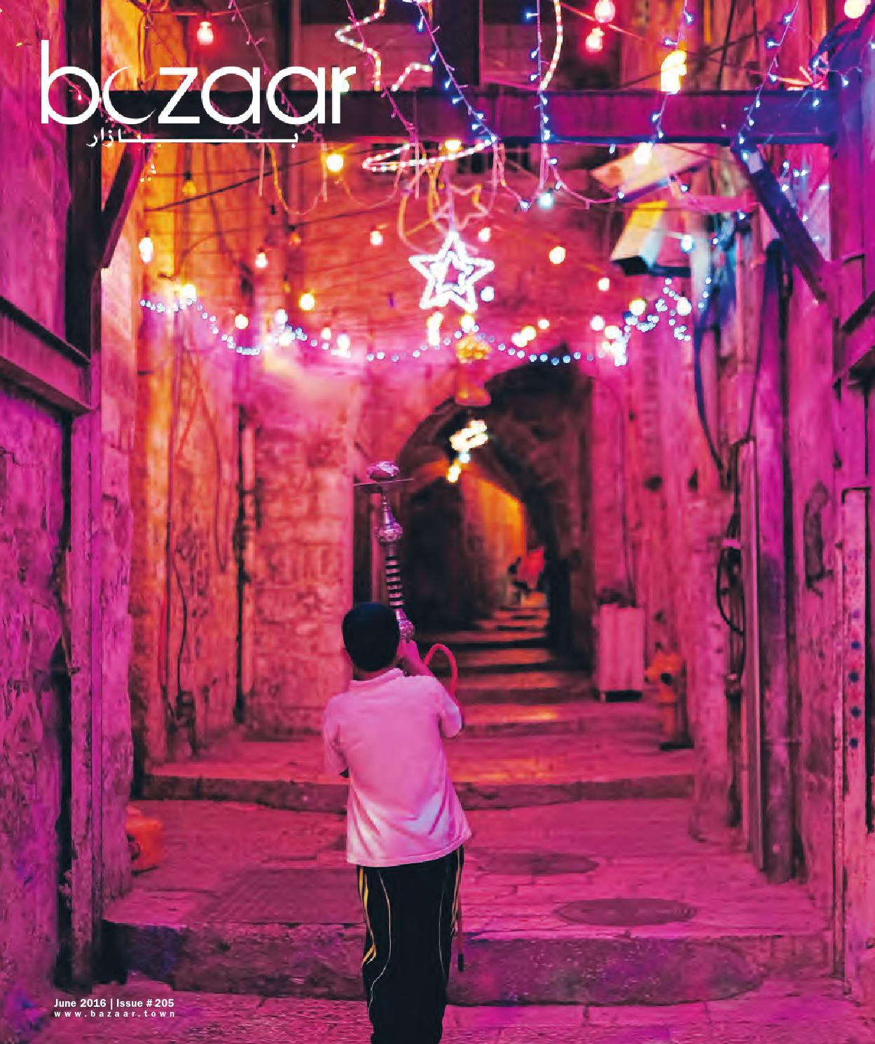 bazaar June 2016 issue by bazaar magazine - issuu
