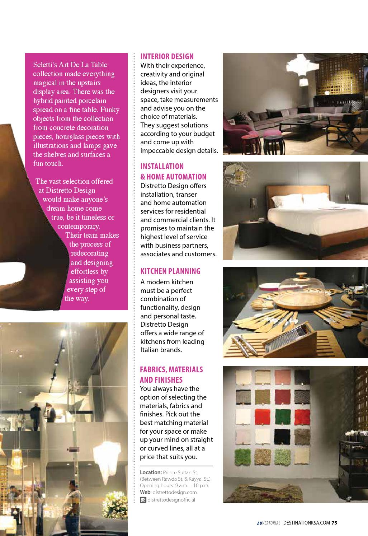 Step By Step Effortless Plans Of Interior Design