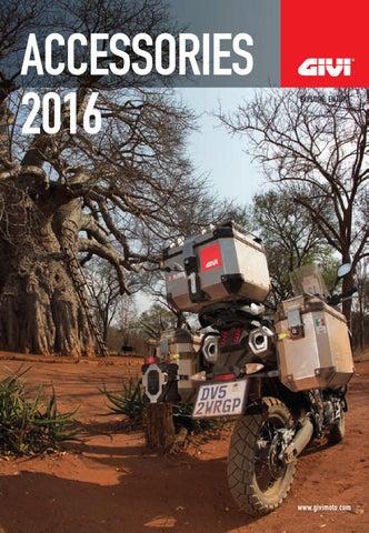 Catalogo Denso 2015 2016 By Unionbike Issuu
