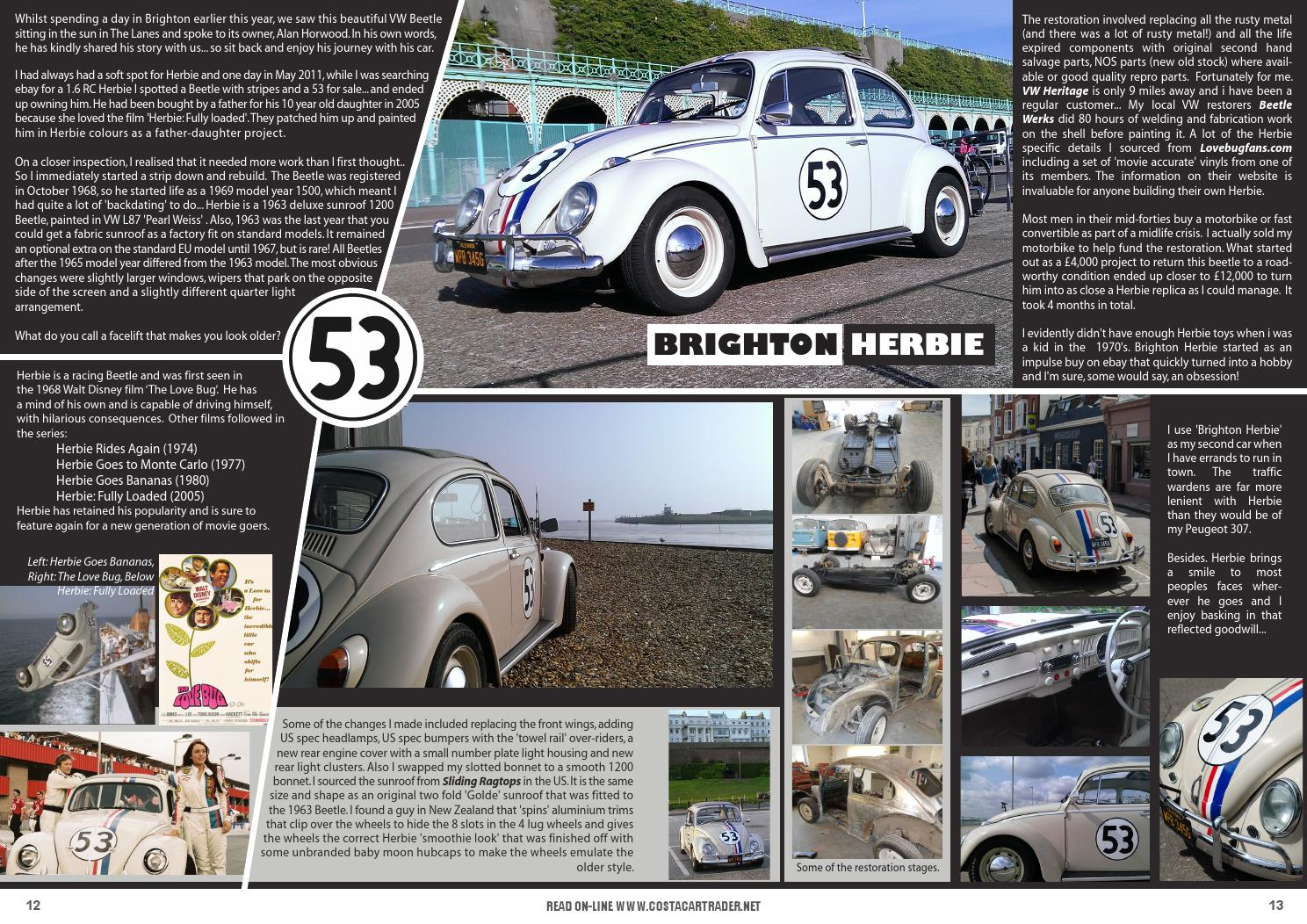 Outstanding Old Car Parts Ebay Collection - Classic Cars Ideas ...